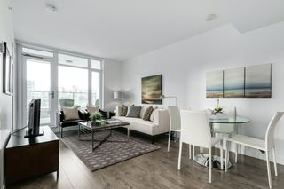 "Photo 5: 502 110 SWITCHMEN Street in Vancouver: Mount Pleasant VE Condo for sale in ""LIDO"" (Vancouver East)  : MLS®# V1099735"