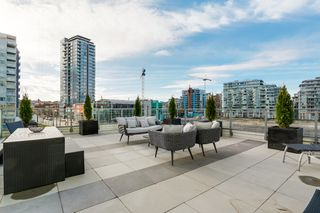 "Photo 2: 502 110 SWITCHMEN Street in Vancouver: Mount Pleasant VE Condo for sale in ""LIDO"" (Vancouver East)  : MLS®# V1099735"