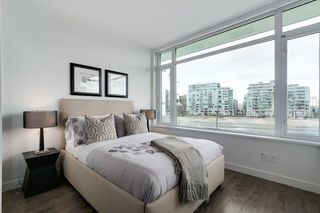 "Photo 10: 502 110 SWITCHMEN Street in Vancouver: Mount Pleasant VE Condo for sale in ""LIDO"" (Vancouver East)  : MLS®# V1099735"