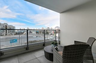 "Photo 11: 502 110 SWITCHMEN Street in Vancouver: Mount Pleasant VE Condo for sale in ""LIDO"" (Vancouver East)  : MLS®# V1099735"