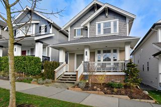 Photo 2: 16505 60TH Avenue in Surrey: Cloverdale BC House for sale (Cloverdale)  : MLS®# F1433241