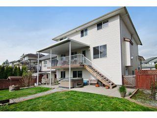 Photo 20: 11746 CREEKSIDE Street in Maple Ridge: Cottonwood MR House for sale : MLS®# V1108414