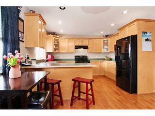 Photo 2: 11746 CREEKSIDE Street in Maple Ridge: Cottonwood MR House for sale : MLS®# V1108414