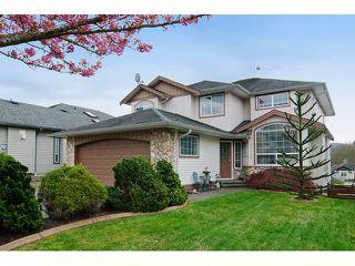 Photo 1: 11746 CREEKSIDE Street in Maple Ridge: Cottonwood MR House for sale : MLS®# V1108414