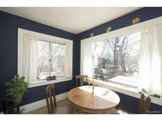 Photo 9: 902 Palmerston Avenue in WINNIPEG: West End / Wolseley Residential for sale (West Winnipeg)  : MLS®# 1508703