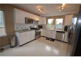 Photo 2: 18 910 FORT FRASER RISE Other in Port Coquitlam: Citadel PQ Home for sale ()  : MLS®# V1007711
