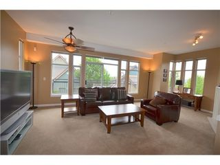 Photo 5: 18 910 FORT FRASER RISE Other in Port Coquitlam: Citadel PQ Home for sale ()  : MLS®# V1007711