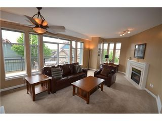 Photo 6: 18 910 FORT FRASER RISE Other in Port Coquitlam: Citadel PQ Home for sale ()  : MLS®# V1007711