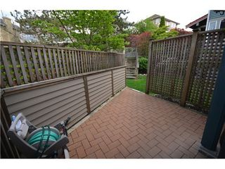 Photo 9: 18 910 FORT FRASER RISE Other in Port Coquitlam: Citadel PQ Home for sale ()  : MLS®# V1007711