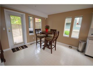 Photo 4: 18 910 FORT FRASER RISE Other in Port Coquitlam: Citadel PQ Home for sale ()  : MLS®# V1007711