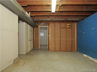 Photo 16: 3660 Tillicum Road in VICTORIA: SW Tillicum Single Family Detached for sale (Saanich West)  : MLS®# 355125