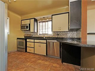 Photo 5: 3660 Tillicum Road in VICTORIA: SW Tillicum Single Family Detached for sale (Saanich West)  : MLS®# 355125