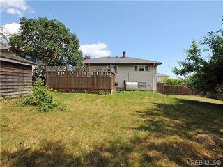 Photo 20: 3660 Tillicum Road in VICTORIA: SW Tillicum Single Family Detached for sale (Saanich West)  : MLS®# 355125