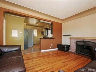 Photo 4: 3660 Tillicum Road in VICTORIA: SW Tillicum Single Family Detached for sale (Saanich West)  : MLS®# 355125