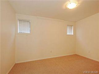 Photo 17: 3660 Tillicum Road in VICTORIA: SW Tillicum Single Family Detached for sale (Saanich West)  : MLS®# 355125