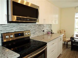 "Photo 7: 305 2960 PRINCESS Crescent in Coquitlam: Canyon Springs Condo for sale in ""THE JEFFERSON"" : MLS®# V1141553"