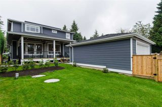 Photo 19: 13632 BLACKBURN Avenue: White Rock House for sale (South Surrey White Rock)  : MLS®# R2010333