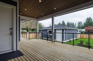 Photo 17: 13632 BLACKBURN Avenue: White Rock House for sale (South Surrey White Rock)  : MLS®# R2010333