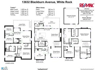 Photo 20: 13632 BLACKBURN Avenue: White Rock House for sale (South Surrey White Rock)  : MLS®# R2010333