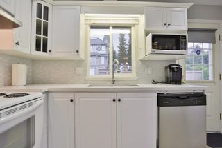 Photo 17: 4 1203 CARTIER Avenue in Coquitlam: Maillardville Townhouse for sale : MLS®# R2013346