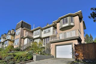 Photo 2: 4 1203 CARTIER Avenue in Coquitlam: Maillardville Townhouse for sale : MLS®# R2013346