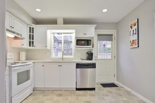 Photo 15: 4 1203 CARTIER Avenue in Coquitlam: Maillardville Townhouse for sale : MLS®# R2013346