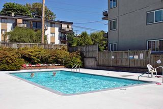"""Photo 19: 209 1011 FOURTH Avenue in New Westminster: Uptown NW Condo for sale in """"CRESTWELL MANOR"""" : MLS®# R2016256"""