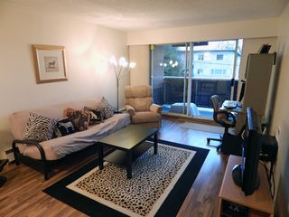 """Photo 2: 209 1011 FOURTH Avenue in New Westminster: Uptown NW Condo for sale in """"CRESTWELL MANOR"""" : MLS®# R2016256"""