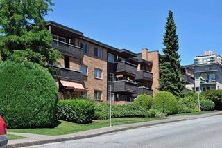 """Photo 20: 209 1011 FOURTH Avenue in New Westminster: Uptown NW Condo for sale in """"CRESTWELL MANOR"""" : MLS®# R2016256"""