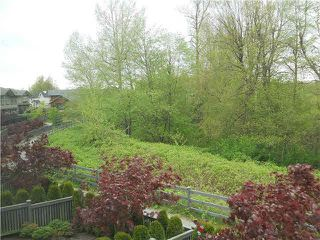 "Photo 14: 36 31125 WESTRIDGE Place in Abbotsford: Abbotsford West Townhouse for sale in ""Kinfield"" : MLS®# R2023188"