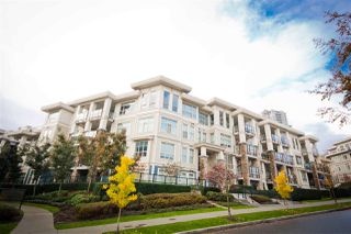 "Photo 1: 108 250 FRANCIS Way in New Westminster: Fraserview NW Condo for sale in ""THE GROVE"" : MLS®# R2025821"