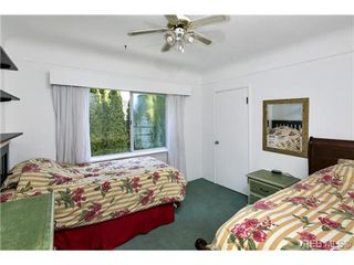 Photo 12: 3107 Aldridge Street in VICTORIA: SE Camosun Single Family Detached for sale (Saanich East)  : MLS®# 362604