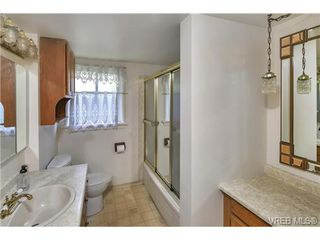 Photo 11: 3107 Aldridge Street in VICTORIA: SE Camosun Single Family Detached for sale (Saanich East)  : MLS®# 362604