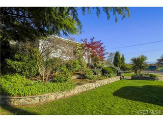 Photo 2: 3107 Aldridge Street in VICTORIA: SE Camosun Single Family Detached for sale (Saanich East)  : MLS®# 362604