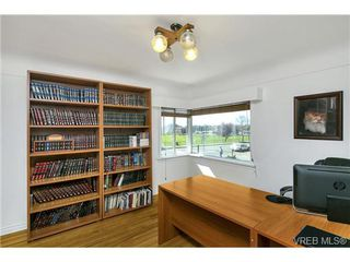 Photo 16: 3107 Aldridge Street in VICTORIA: SE Camosun Single Family Detached for sale (Saanich East)  : MLS®# 362604