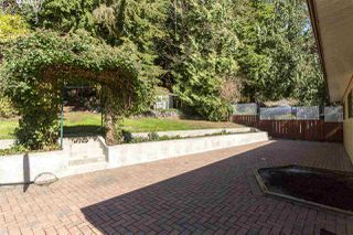 Photo 19: 653 FORESTHILL Place in Port Moody: North Shore Pt Moody House for sale : MLS®# R2053340