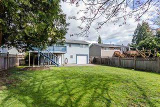 Photo 18: 20218 52 Avenue in Langley: Langley City House for sale : MLS®# R2053424