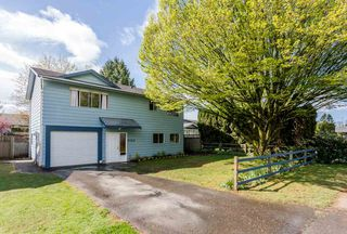 Photo 1: 20218 52 Avenue in Langley: Langley City House for sale : MLS®# R2053424