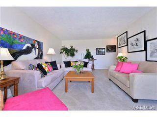 Photo 4: 404 1012 Collinson St in VICTORIA: Vi Fairfield West Condo for sale (Victoria)  : MLS®# 728827