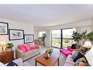 Photo 5: 404 1012 Collinson St in VICTORIA: Vi Fairfield West Condo for sale (Victoria)  : MLS®# 728827