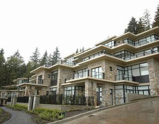 Photo 1: 302 2255 TWIN CREEK Place in West Vancouver: Whitby Estates Condo for sale : MLS®# R2061820