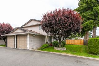Photo 2: 6 21541 MAYO Place in Maple Ridge: West Central Townhouse for sale : MLS®# R2070648