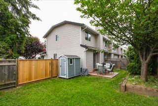 Photo 20: 6 21541 MAYO Place in Maple Ridge: West Central Townhouse for sale : MLS®# R2070648