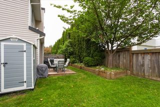 Photo 19: 6 21541 MAYO Place in Maple Ridge: West Central Townhouse for sale : MLS®# R2070648