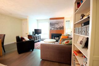 """Photo 7: 3062 WILLOW Street in Vancouver: Fairview VW Townhouse for sale in """"WILLOW PLACE"""" (Vancouver West)  : MLS®# R2077060"""
