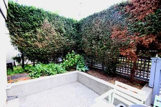 """Photo 19: 3062 WILLOW Street in Vancouver: Fairview VW Townhouse for sale in """"WILLOW PLACE"""" (Vancouver West)  : MLS®# R2077060"""