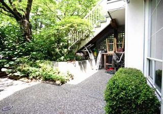 "Photo 4: 3062 WILLOW Street in Vancouver: Fairview VW Townhouse for sale in ""WILLOW PLACE"" (Vancouver West)  : MLS®# R2077060"