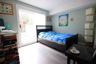 "Photo 15: 3062 WILLOW Street in Vancouver: Fairview VW Townhouse for sale in ""WILLOW PLACE"" (Vancouver West)  : MLS®# R2077060"