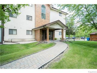 Main Photo: 693 St Anne's Road in Winnipeg: St Vital Condominium for sale (South East Winnipeg)  : MLS®# 1615312