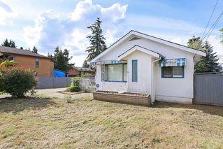 Photo 1: 12637 115 Avenue in Surrey: Bridgeview House for sale (North Surrey)  : MLS®# R2081017